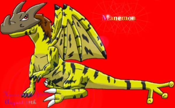Manemon