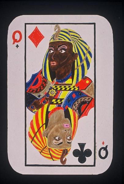 The Queen is a Deuce 2