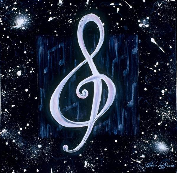 Music Reigns