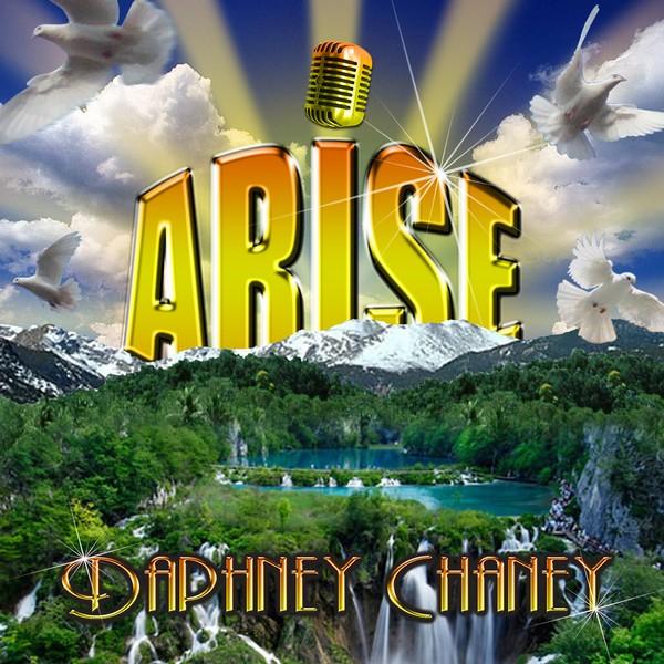 Arise CD Cover (1)