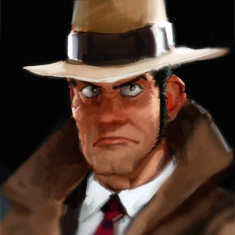 Detective Zenigata lupinthethird  zenigata