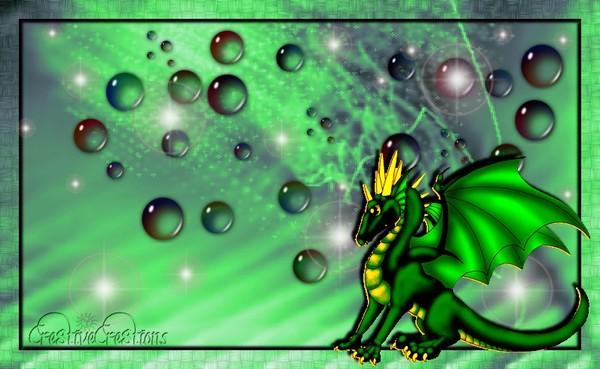 Alienated Dragon