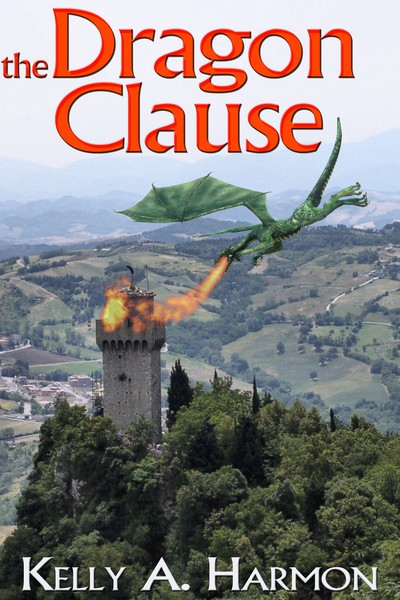 Dragon's Clause cover art