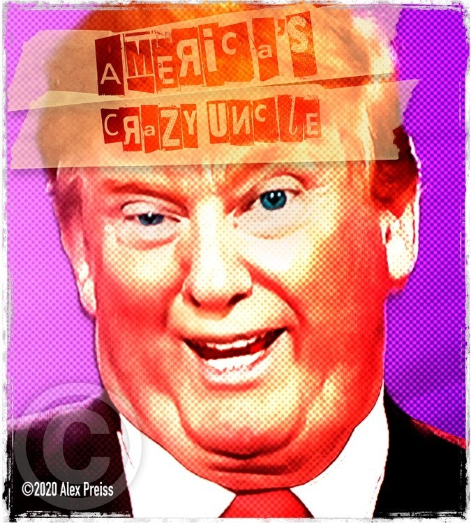America's Crazy Uncle