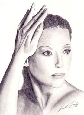 Natalia - Ballerina