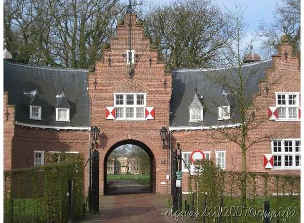 House Doorn, the Netherlands©