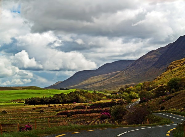 Paradise in Ireland