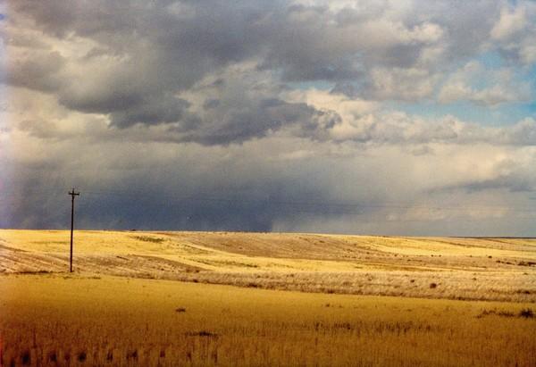 wyoming plains