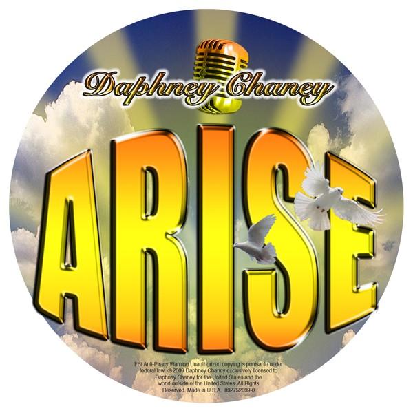 Arise CD (1)