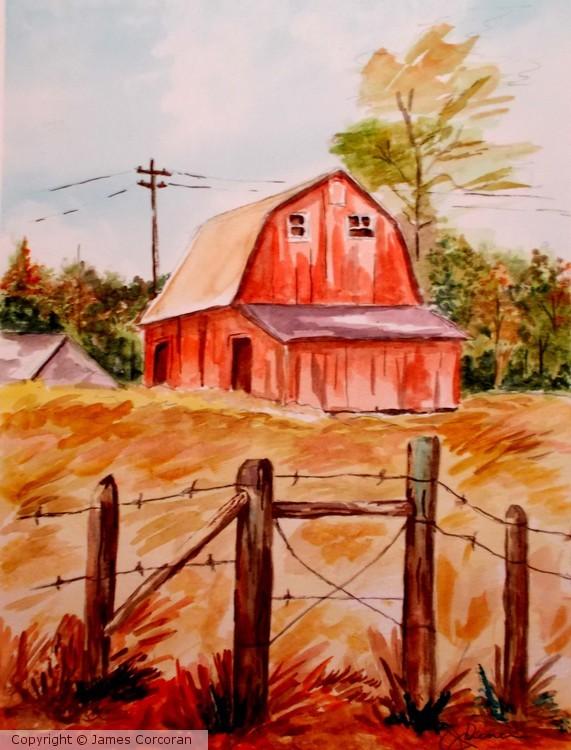 Farmer Barn