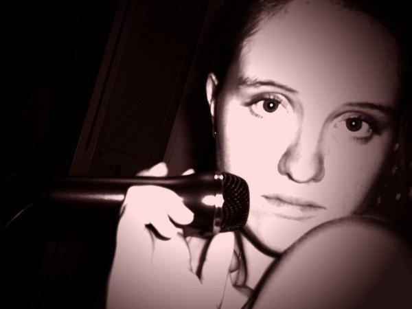 Singing feeds my Soul