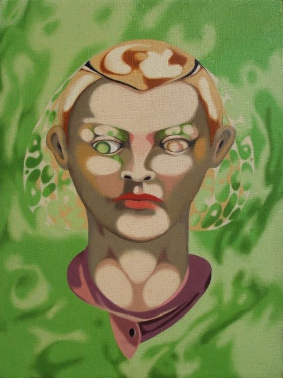 Portrait number 2