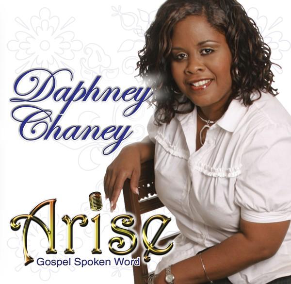 Arise CD Cover (2)