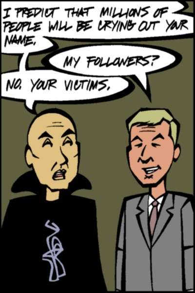 Your Victims