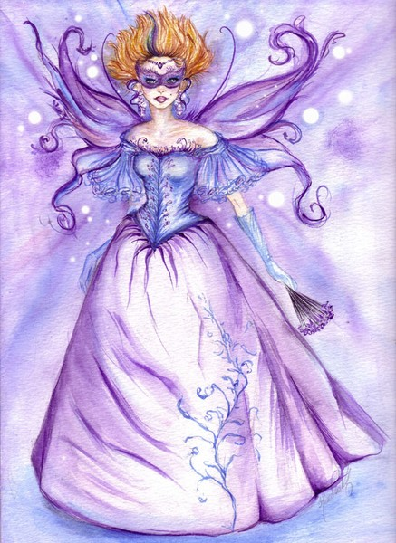 The Venetian Fairy