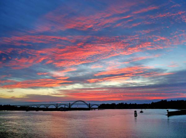 Pastel Bridge