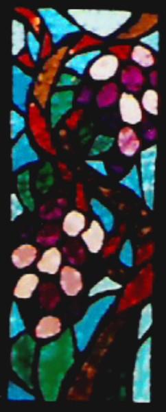 Tabernacle Window