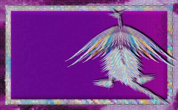 Percussion Purple Dragon