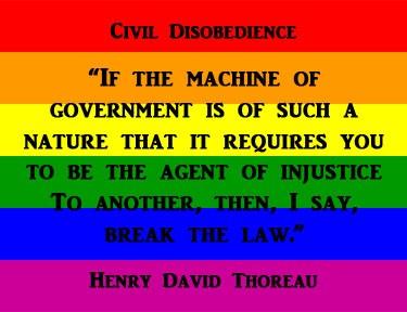 Quote-Graphic: Henry David Thoreau