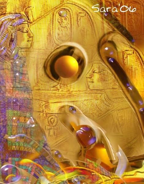 Golden Chamber