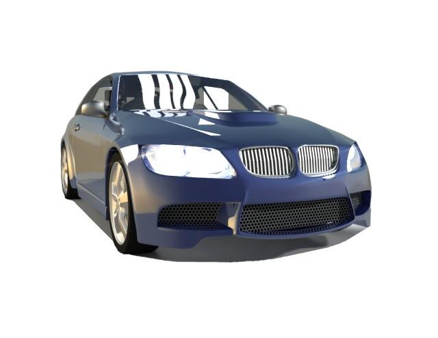 normal car1