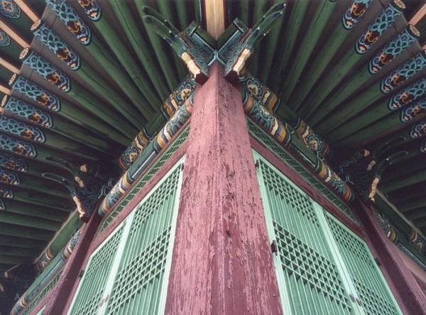 Korean Palace
