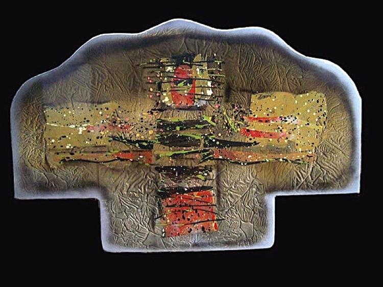 Non Religious Cross