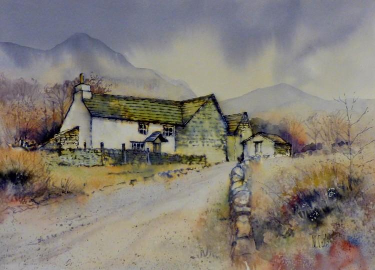 1483 Low Hall Garth Little Langdale