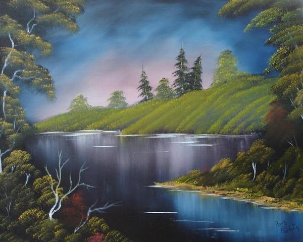 Blue River #202 SOLD