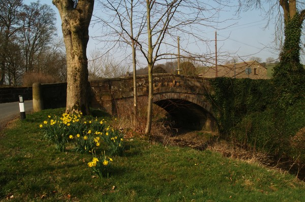 Otterburn Bridge