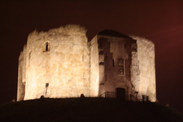 Cliffords Tower #2