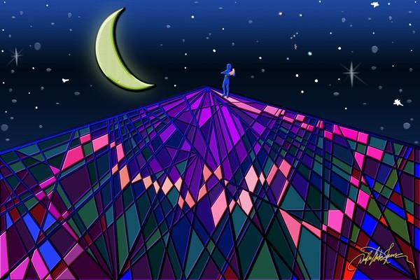 genny's moon