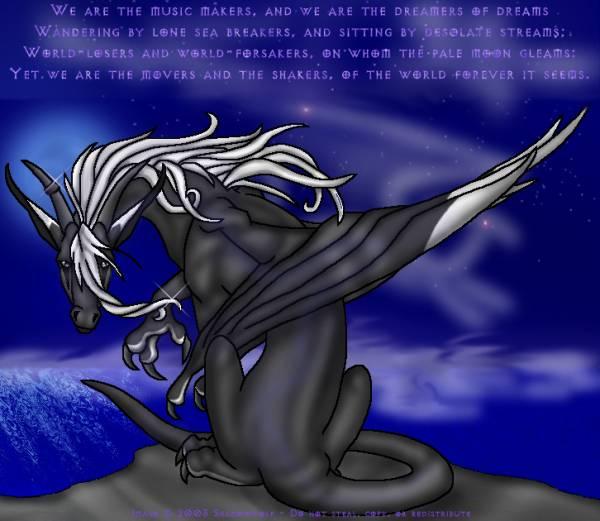 Dragon of Dreams