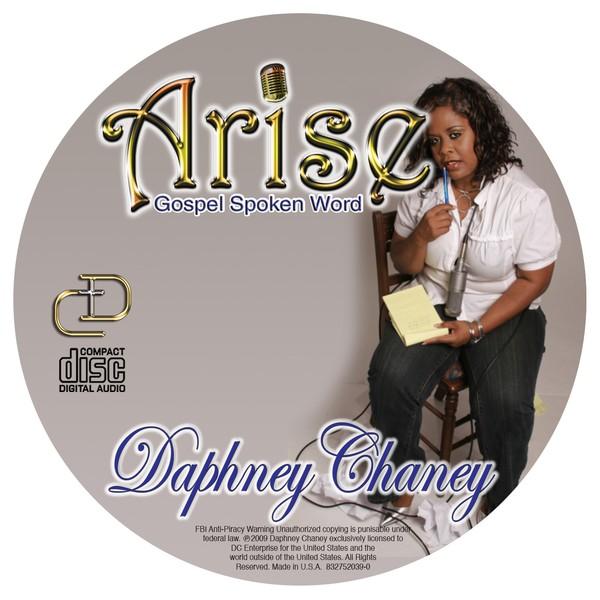 Arise CD (2)
