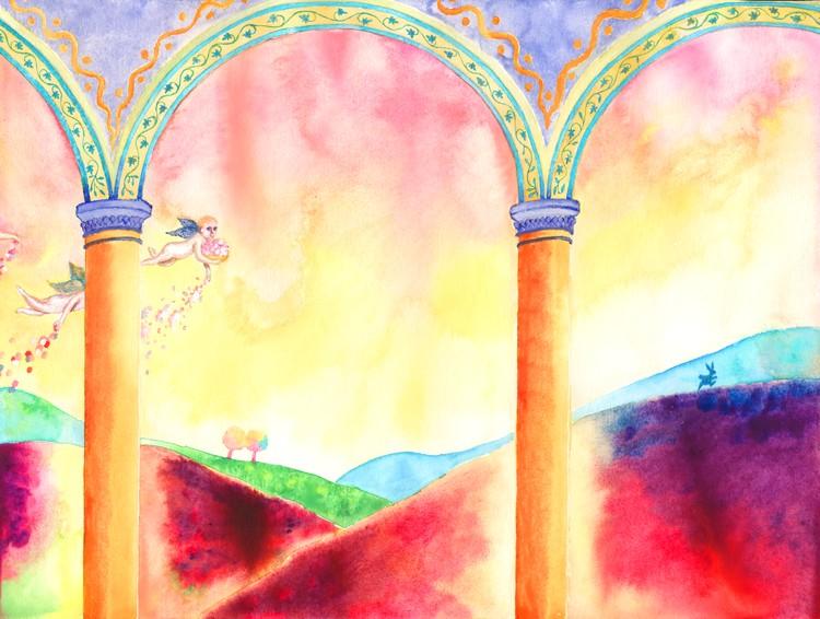 Vaulted Horizons