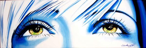 Celestial Eyes