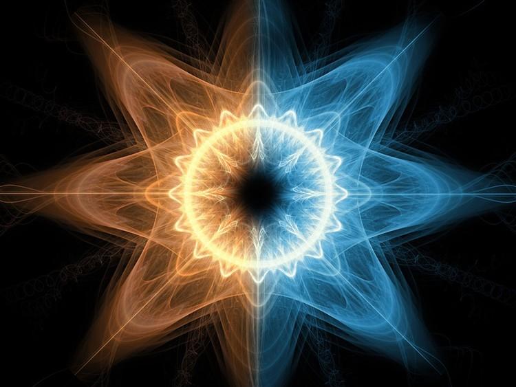 Origin of Symmetry e