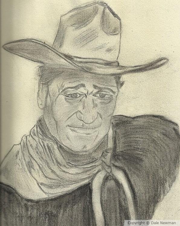 John Wayne 2017