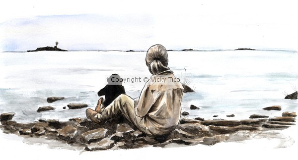 Jane Goodall Lake
