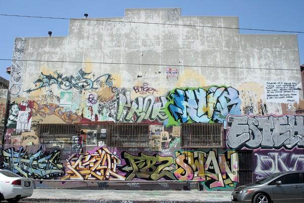 ultimate graffiti