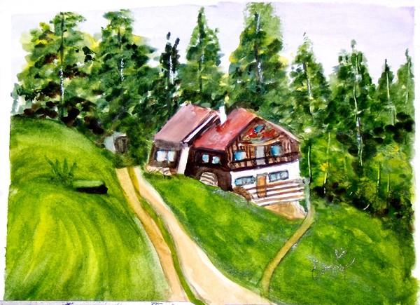 Austrian Farm