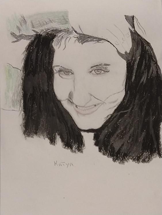 Another one of Katya