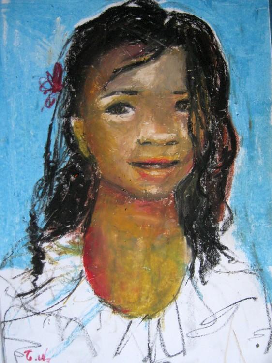 Portrait-children