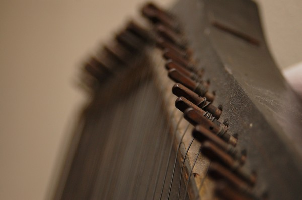 Zither Revisited