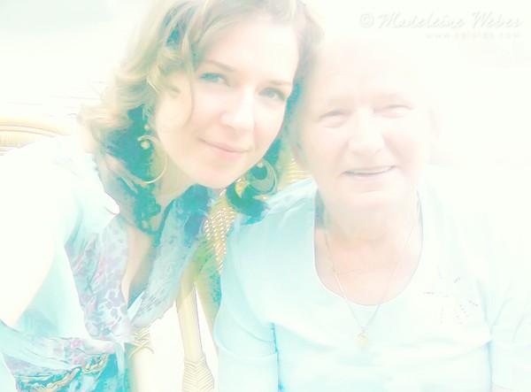 • My cute little granny