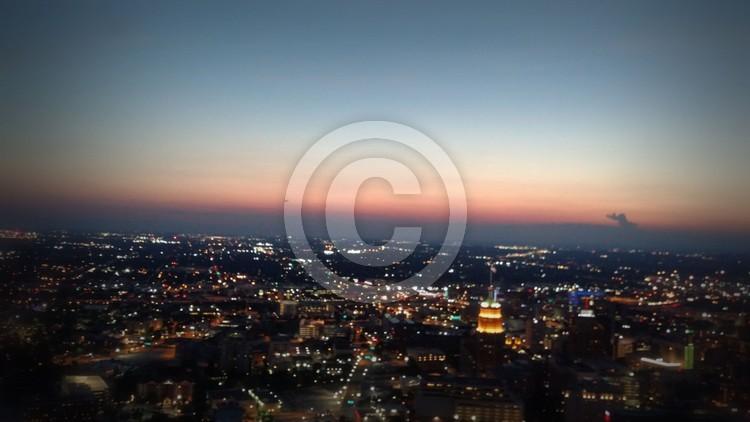 Big City Lights at Tower of Americas