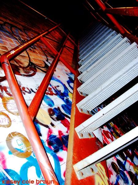Steps 001