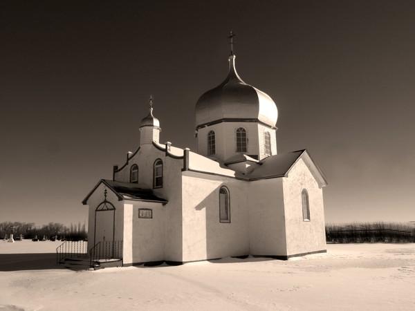 Little Church on the Prairie-6477