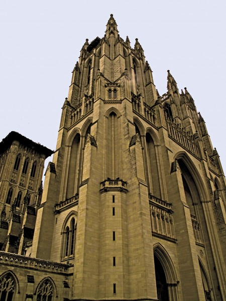 National Cathedral 2-6800