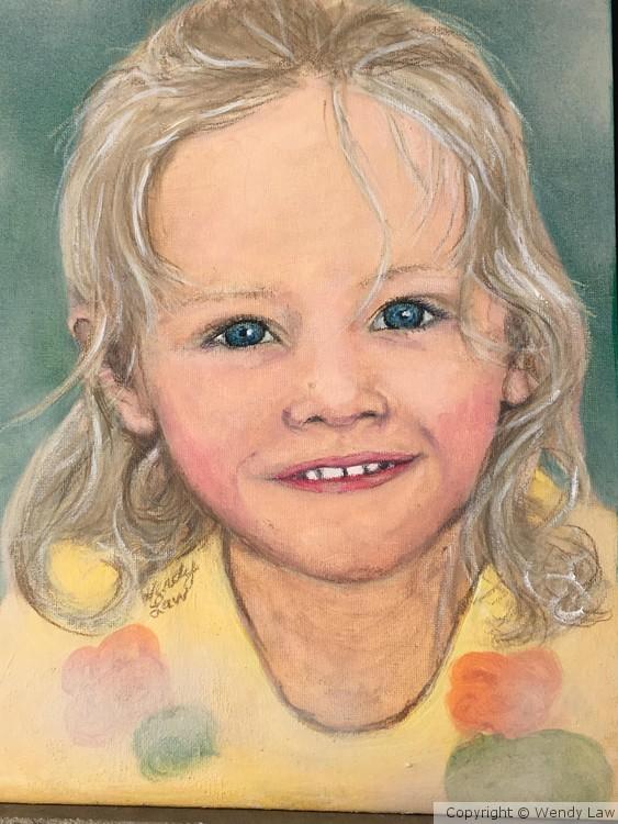 Paige Age 2
